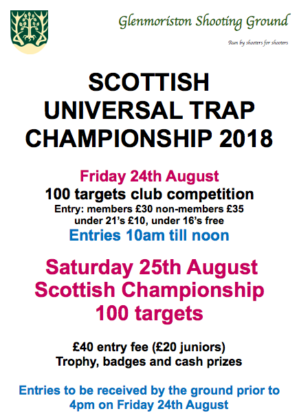 Scot UT Champs