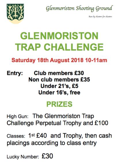 Trap Challenge 1