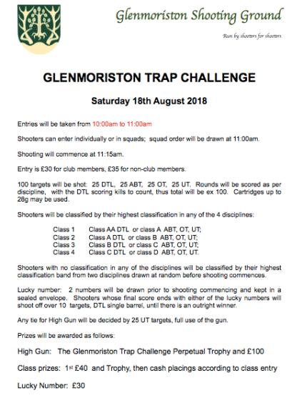 Trap Challenge 2