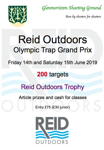 Reid OT GP 2019