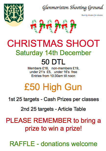 Christmas Shoot 2019